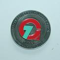 陸上自衛隊 大久保駐屯地 第7施設群 第一課 記念メダル