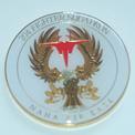 航空自衛隊 第83飛行隊 第204飛行隊 記念メダル