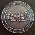 オリジナルメダル制作実績