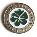 KOMA COUNTRY CLUB 記念メダル