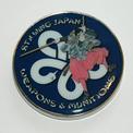 航空自衛隊 記念メダル