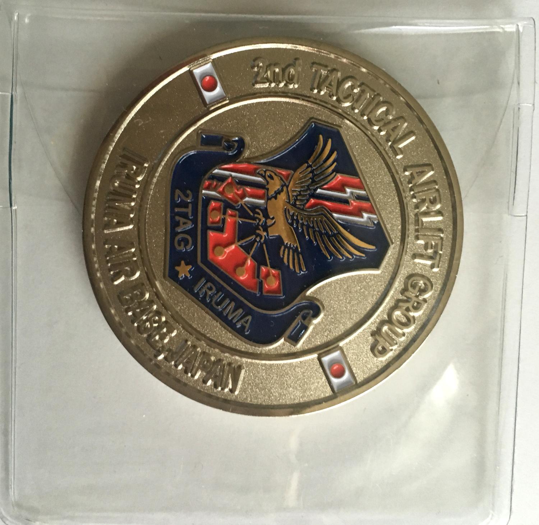記念メダル制作実績