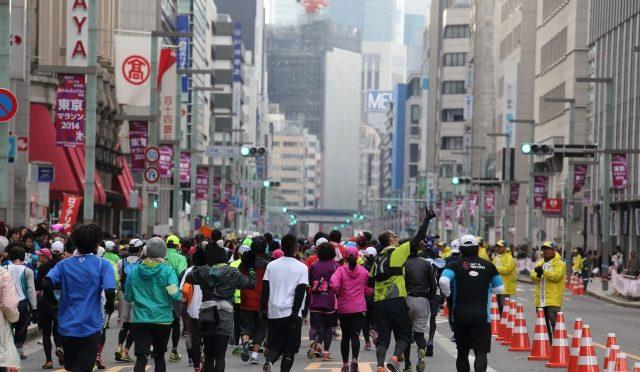 マラソン 完走メダル
