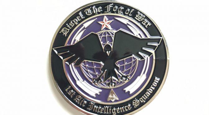 オリジナルメダル(コイン)作成実績