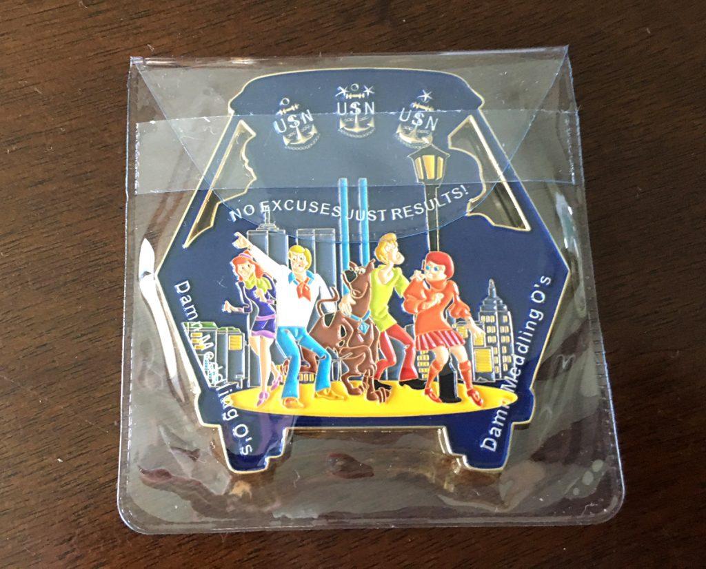 特殊型オリジナルメダル(コイン)