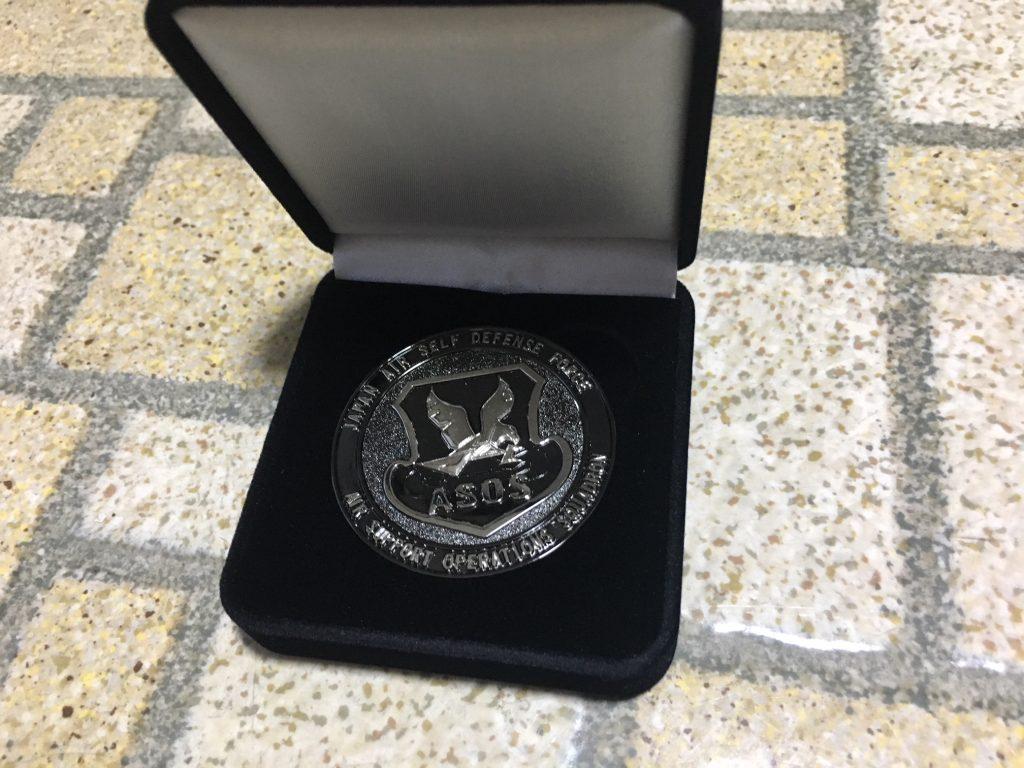 オリジナルメダル作成実績